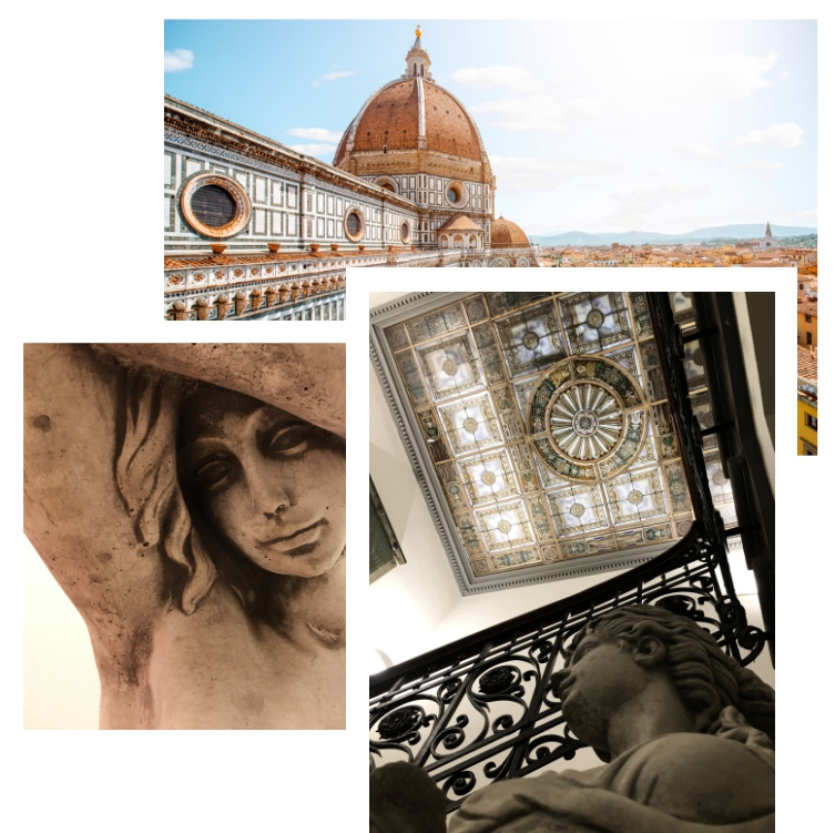 Accademia Hotel Florence Italy