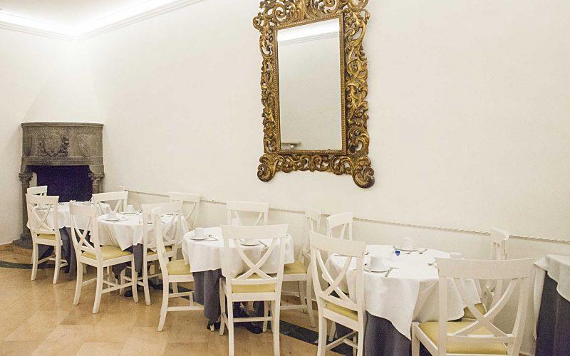 Sala per la Colazione