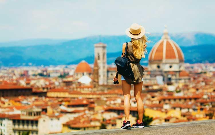 Hotel Accademia Firenze - Albergo Firenze