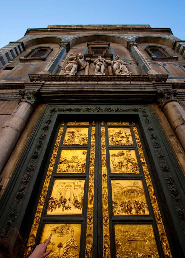 Hotel Accademia Firenze Porta del Paradiso